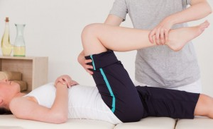 Benefits of Osteopathy for Sports