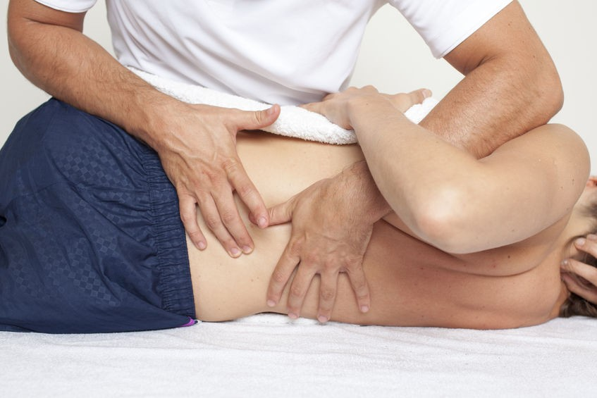 Ever Wondered what Treatment Osteopaths do?