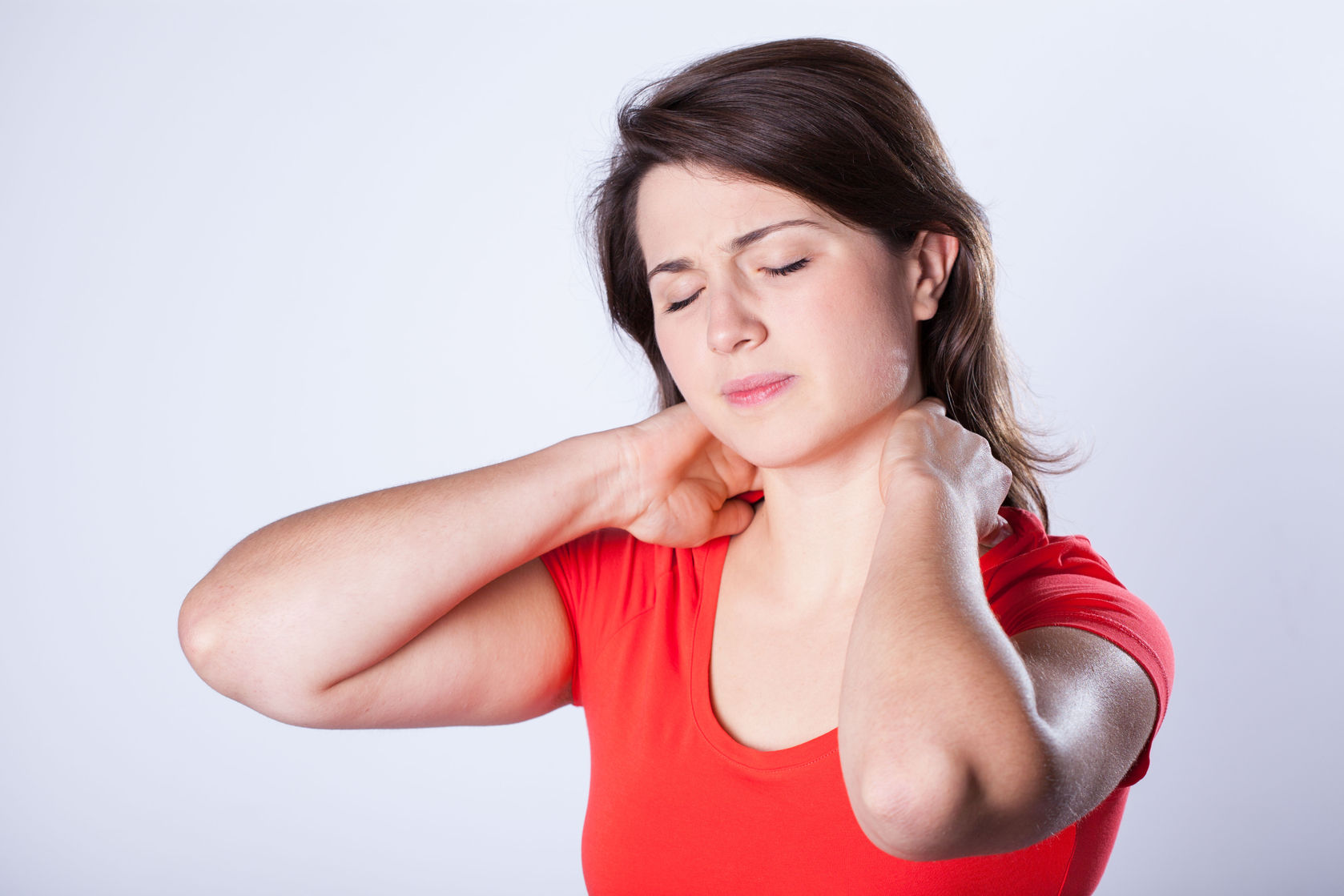 7 Tips to Ease Your Neck Pain