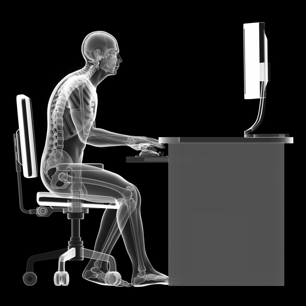 Seated Posture Bristol