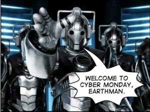 cyber monday bot